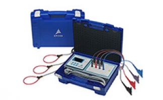 Portable Grid Analyzers