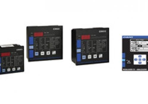 Reguladores de potencia reactiva Cisar