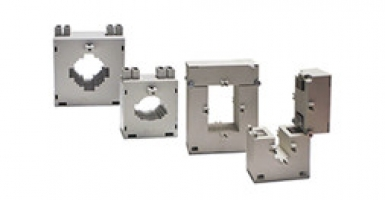 Transformadores de intensidad para baterías automáticas